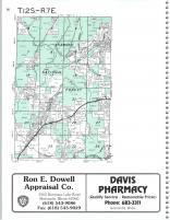 Map Image 011, Pope and Hardin Counties 2000